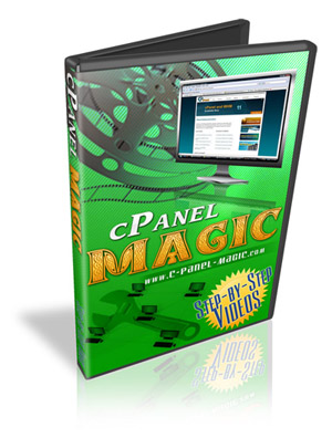 cPanel Magic